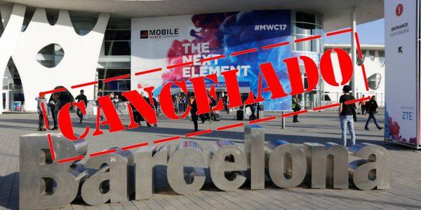 Mwc cancelado